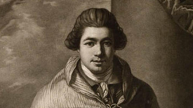 Joseph Banks portrait